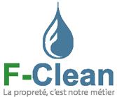 F-Clean La propreté, c'est notre métier.